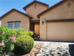 Photo of 725 PACIFIC CASCADES Drive, Henderson, NV 89012 (MLS # 2204453)
