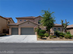 Photo of 3812 Specula Wing Drive, North Las Vegas, NV 89084 (MLS # 2205139)