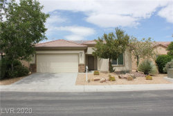 Photo of 2720 Crested Ibis, North Las Vegas, NV 89084 (MLS # 2205621)