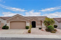 Photo of 2120 Eagle Watch, Henderson, NV 89012 (MLS # 2205643)
