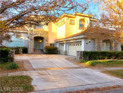 Photo of 9328 PROVENCE GARDEN Lane, Las Vegas, NV 89145 (MLS # 2205854)