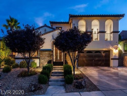 Photo of 12253 Bluebird Canyon Place, Las Vegas, NV 89138 (MLS # 2205944)