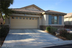 Photo of 3616 Rocklin Peak, North Las Vegas, NV 89081 (MLS # 2206235)