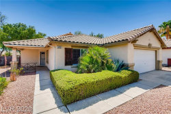 Photo of 322 Coral Fountain, Henderson, NV 89014 (MLS # 2206259)