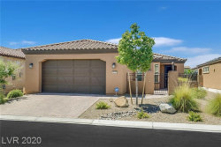 Photo of 3645 Corte Bella Hills Avenue, North Las Vegas, NV 89081 (MLS # 2206770)