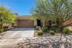 Photo of 840 Via Del Cerchi, Henderson, NV 89011 (MLS # 2206967)