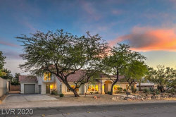 Photo of 1661 Equestrian Drive, Henderson, NV 89002 (MLS # 2207089)