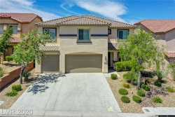 Photo of 2577 Chateau Clermont Street, Henderson, NV 89044 (MLS # 2207313)