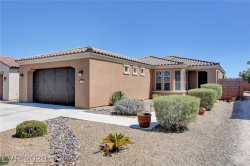 Photo of 3817 Riviera Regal Avenue, North Las Vegas, NV 89081 (MLS # 2208091)
