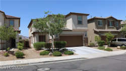 Photo of 2037 Hocus Pocus Place, Henderson, NV 89002 (MLS # 2208129)