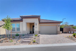 Photo of 11859 Tavema Avenue, Las Vegas, NV 89138 (MLS # 2208145)
