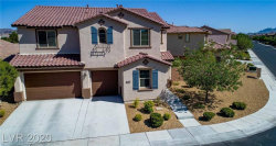 Photo of 1148 Via Della Costrella, Henderson, NV 89011 (MLS # 2208284)