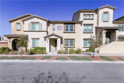 Photo of 11396 Ogden Mills Drive, Unit 104, Las Vegas, NV 89135 (MLS # 2208336)