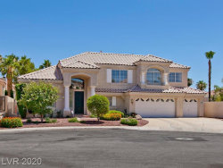 Photo of 42 Nightshade Court, Henderson, NV 89074 (MLS # 2209393)