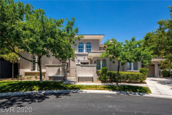 Photo of 429 Grand Augusta Lane, Las Vegas, NV 89144 (MLS # 2209405)
