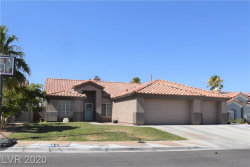 Photo of 8100 BRONZEWOOD Avenue, Las Vegas, NV 89149 (MLS # 2209443)