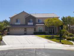 Photo of 3080 Via Flaminia Court, Henderson, NV 89052 (MLS # 2209542)