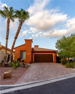 Photo of 6 Via Ravello, Henderson, NV 89011 (MLS # 2210694)