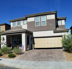 Photo of 10552 Grey Adler Street, Las Vegas, NV 89179 (MLS # 2212566)