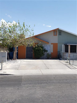 Photo of 4553 Halbert Avenue, Las Vegas, NV 89110 (MLS # 2212605)