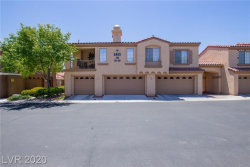 Photo of 5455 Shay Mountain Place, Unit 102, Las Vegas, NV 89149 (MLS # 2212896)