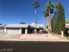 Photo of 1335 Saddle Lane, Boulder City, NV 89005 (MLS # 2213048)