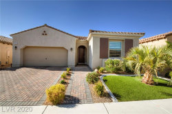 Photo of 289 Via Del Duomo, Henderson, NV 89011 (MLS # 2213185)
