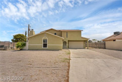 Photo of 3704 Thom, Las Vegas, NV 89130 (MLS # 2213257)