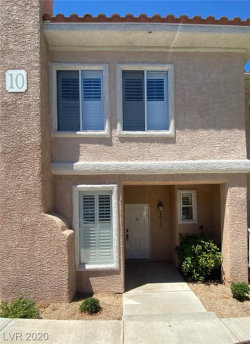 Photo of 251 Green Valley Parkway, Unit 1011, Henderson, NV 89012 (MLS # 2214212)