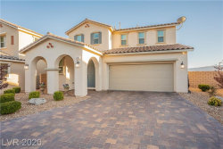 Photo of 12301 Argent Bay Avenue, Las Vegas, NV 89138 (MLS # 2215240)