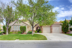 Photo of 708 SIR JAMES BRIDGE Way, Las Vegas, NV 89145 (MLS # 2216283)