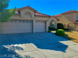 Photo of 477 Mountain Heights Court, Henderson, NV 89052 (MLS # 2216883)