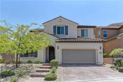 Photo of 3657 Regatta Landing Drive, Las Vegas, NV 89141 (MLS # 2216993)