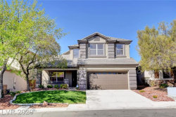 Photo of 2943 Thicket Willow Street, Las Vegas, NV 89135 (MLS # 2218133)