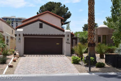 Photo of 3200 BEL AIR Drive, Las Vegas, NV 89109 (MLS # 2218395)
