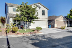 Photo of 3966 Crystal Trip Court, Las Vegas, NV 89129 (MLS # 2220037)