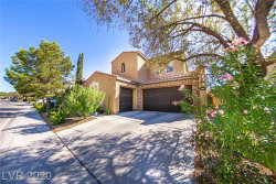 Photo of 481 Via Palermo Drive, Henderson, NV 89011 (MLS # 2220079)
