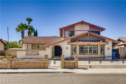 Photo of 5389 Winston Drive, Las Vegas, NV 89103 (MLS # 2220831)