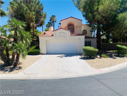 Photo of 5204 Painted Sands Circle, Las Vegas, NV 89149 (MLS # 2221278)