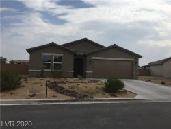 Photo of 3981 East Garfield Drive, Pahrump, NV 89061 (MLS # 2223449)