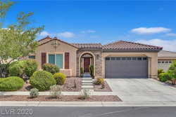 Photo of 8156 Imperial Lakes Street, Las Vegas, NV 89131 (MLS # 2223511)