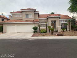 Photo of 2933 Eaglestone Circle, Las Vegas, NV 89128 (MLS # 2224303)