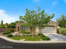 Photo of 7610 Grove Acre Court, Las Vegas, NV 89131 (MLS # 2224684)