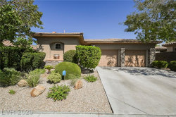 Photo of 63 EMERALD DUNES Circle, Henderson, NV 89052 (MLS # 2225032)