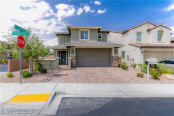 Photo of 423 Fortissimo Street, Henderson, NV 89011 (MLS # 2225050)
