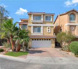 Photo of 6788 Bravura Court, Las Vegas, NV 89139 (MLS # 2225245)
