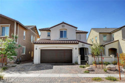 Photo of 363 Mezzaforte Street, Henderson, NV 89011 (MLS # 2226503)