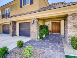 Photo of 1001 Secret Garden Street, Las Vegas, NV 89145 (MLS # 2228840)