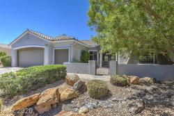 Photo of 1601 Preston Park Drive, Henderson, NV 89052 (MLS # 2228879)