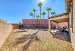 Photo of 685 Viale Machiavelli Lane, Henderson, NV 89011 (MLS # 2228905)